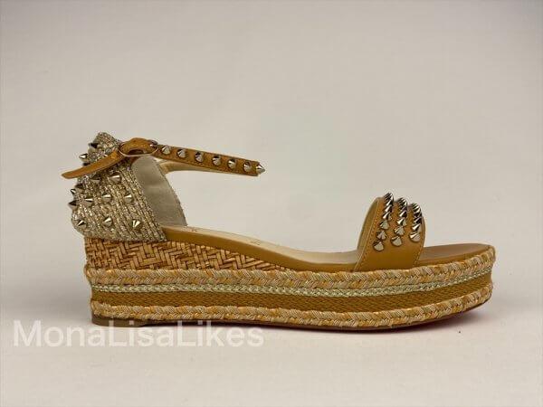 Christian Louboutin Madmonica Shoes