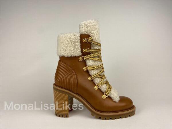 Christian Louboutin Yetita Boots