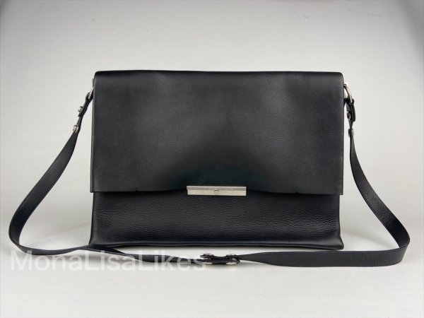 Celine Business Crossbody Blade Bag