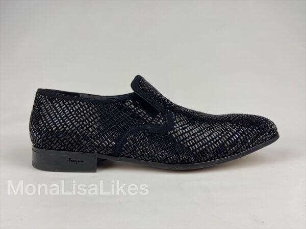 Salvatore Ferragamo Swarowski Shoes