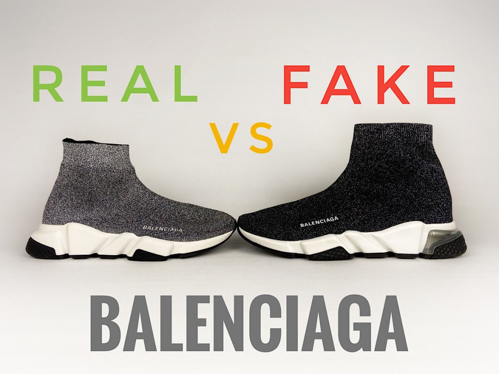 Best Balenciaga sneakers authenticity guide